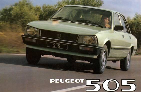 Peugeot 307 - Guía de utilización -  Manual de Guantera